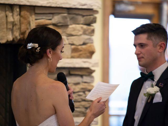 Andrew and Arleen's wedding in Newmarket, Ontario 17