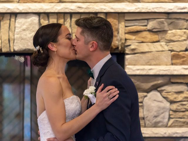 Andrew and Arleen's wedding in Newmarket, Ontario 18