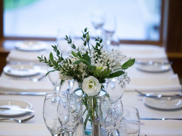 Andrew and Arleen's wedding in Newmarket, Ontario 25