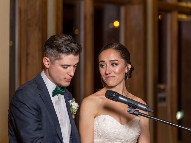 Andrew and Arleen's wedding in Newmarket, Ontario 26