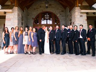 The wedding of Brittany and Adam 3