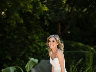 The wedding of Brittany and Mike 1