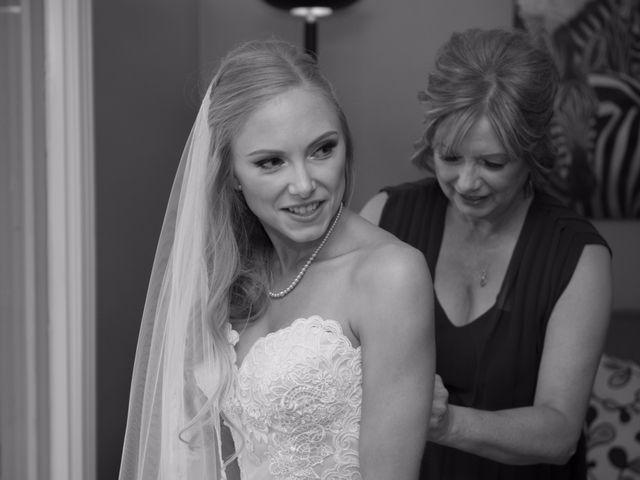 Anders and Tara's wedding in Winnipeg, Manitoba 6