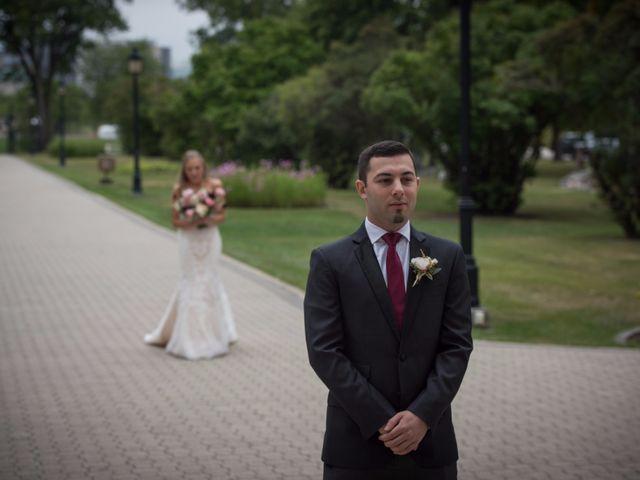Anders and Tara's wedding in Winnipeg, Manitoba 11