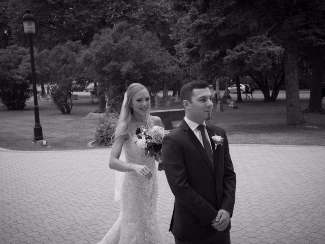 Anders and Tara's wedding in Winnipeg, Manitoba 12