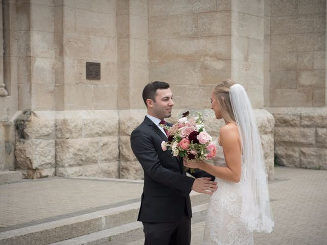 Anders and Tara's wedding in Winnipeg, Manitoba 13