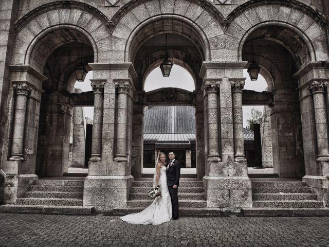 Anders and Tara's wedding in Winnipeg, Manitoba 16