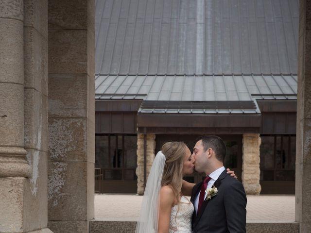 Anders and Tara's wedding in Winnipeg, Manitoba 17