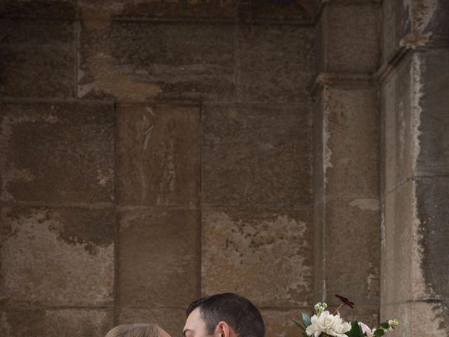 Anders and Tara's wedding in Winnipeg, Manitoba 23