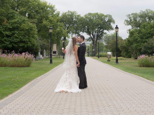 Anders and Tara's wedding in Winnipeg, Manitoba 32