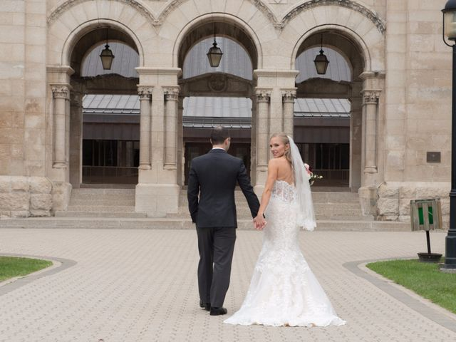 Anders and Tara's wedding in Winnipeg, Manitoba 33