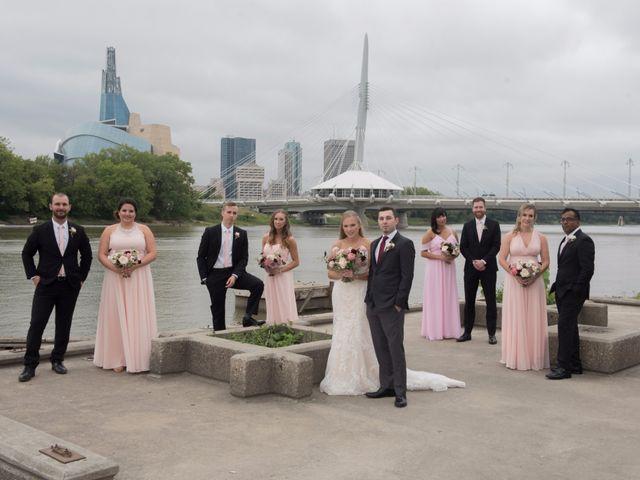 Anders and Tara's wedding in Winnipeg, Manitoba 46