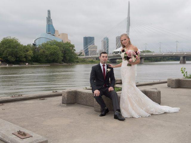Anders and Tara's wedding in Winnipeg, Manitoba 47