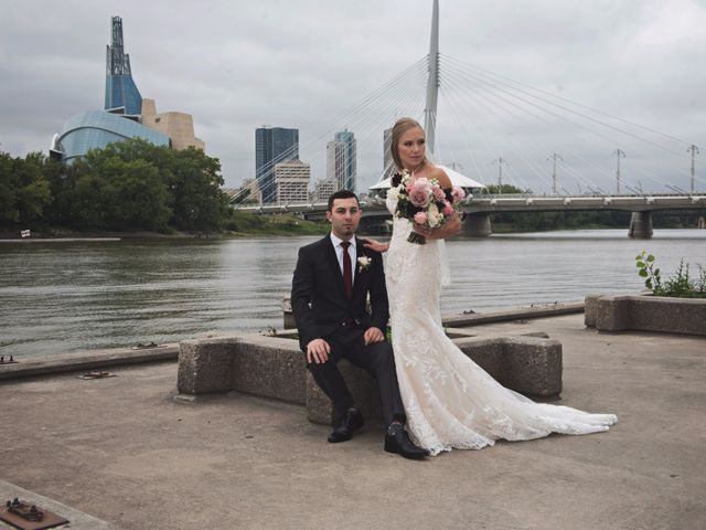 Anders and Tara's wedding in Winnipeg, Manitoba 48