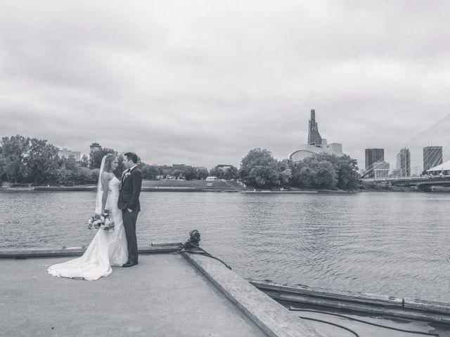 Anders and Tara's wedding in Winnipeg, Manitoba 50