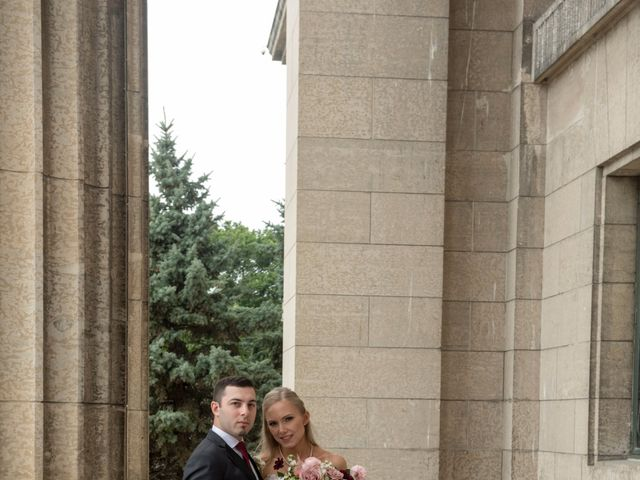 Anders and Tara's wedding in Winnipeg, Manitoba 82