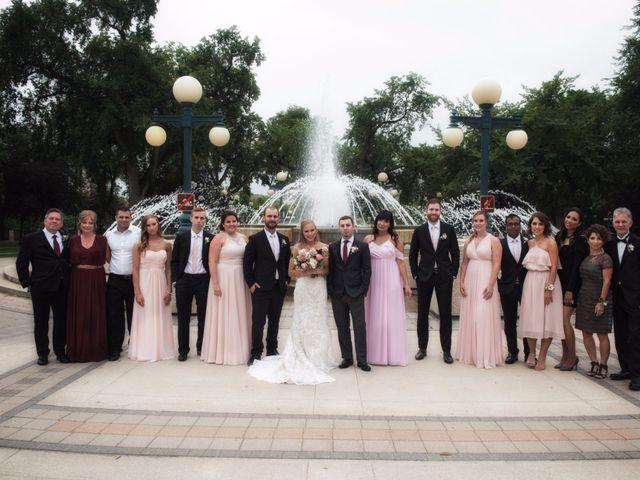 Anders and Tara's wedding in Winnipeg, Manitoba 85
