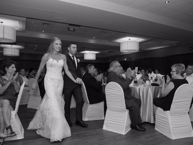 Anders and Tara's wedding in Winnipeg, Manitoba 101