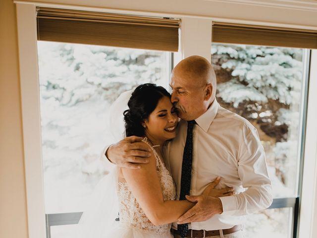 Erika and Zach's wedding in Vernon, British Columbia 15