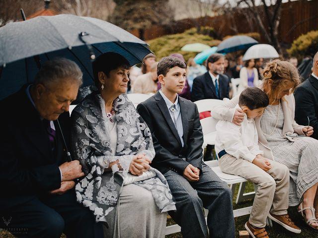 Erika and Zach's wedding in Vernon, British Columbia 23