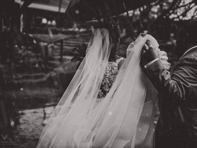 Erika and Zach's wedding in Vernon, British Columbia 25