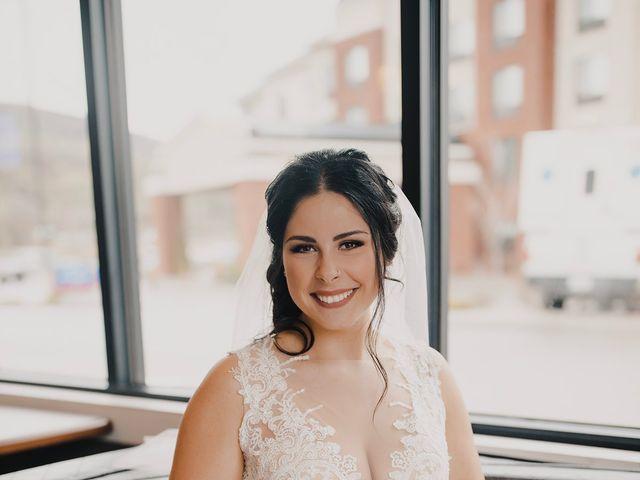Erika and Zach's wedding in Vernon, British Columbia 26