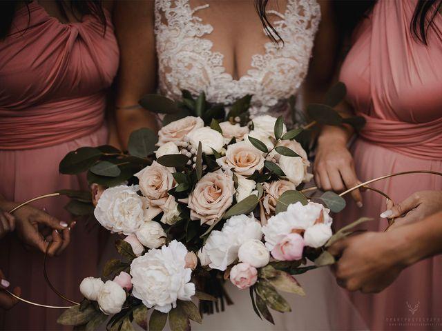 Erika and Zach's wedding in Vernon, British Columbia 31