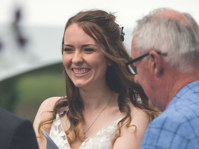 Chesney and Kristen's wedding in Prince George, British Columbia 23