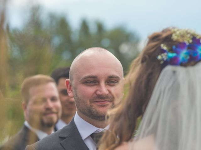 Chesney and Kristen's wedding in Prince George, British Columbia 24