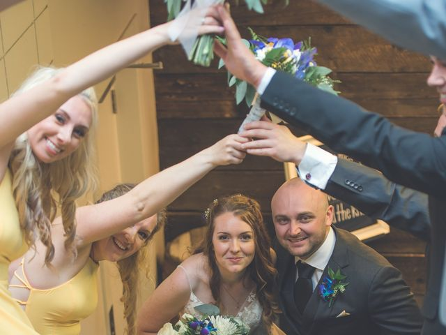 Chesney and Kristen's wedding in Prince George, British Columbia 36