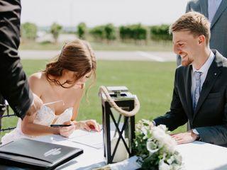 The wedding of Jacob and Alexa 2