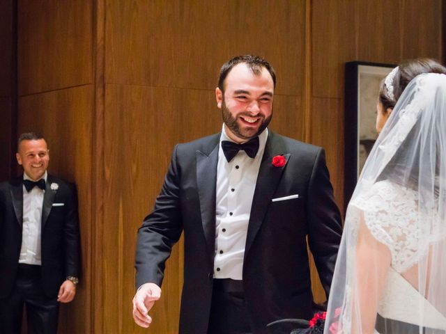Richard and Nicole's wedding in Toronto, Ontario 21