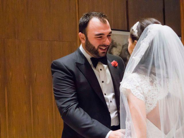 Richard and Nicole's wedding in Toronto, Ontario 22