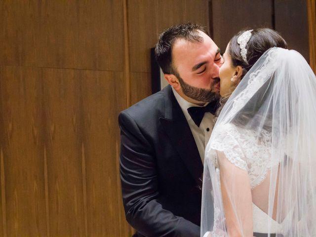 Richard and Nicole's wedding in Toronto, Ontario 23
