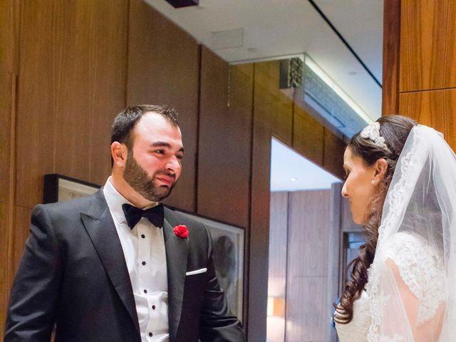 Richard and Nicole's wedding in Toronto, Ontario 25