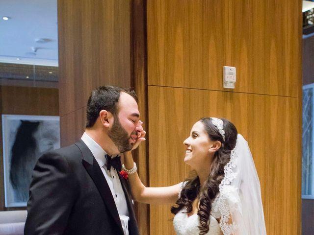 Richard and Nicole's wedding in Toronto, Ontario 26