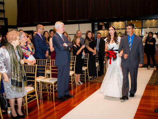 Richard and Nicole's wedding in Toronto, Ontario 29