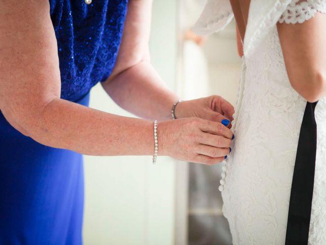 Richard and Nicole's wedding in Toronto, Ontario 31