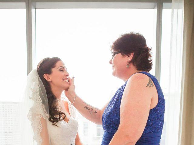 Richard and Nicole's wedding in Toronto, Ontario 33