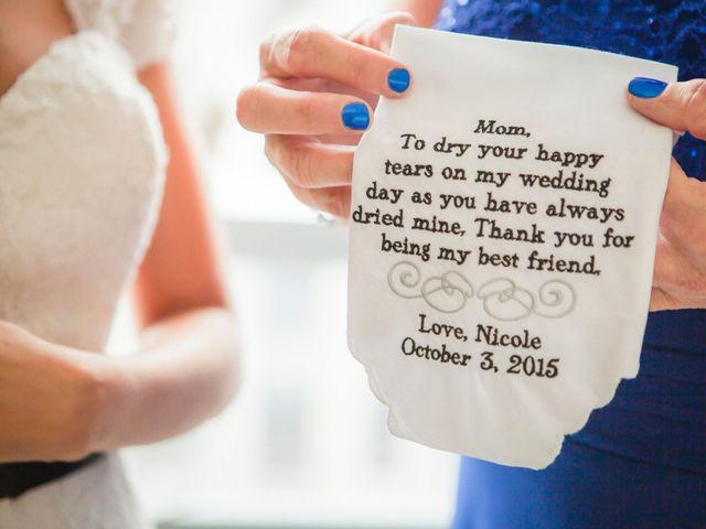 Richard and Nicole's wedding in Toronto, Ontario 34
