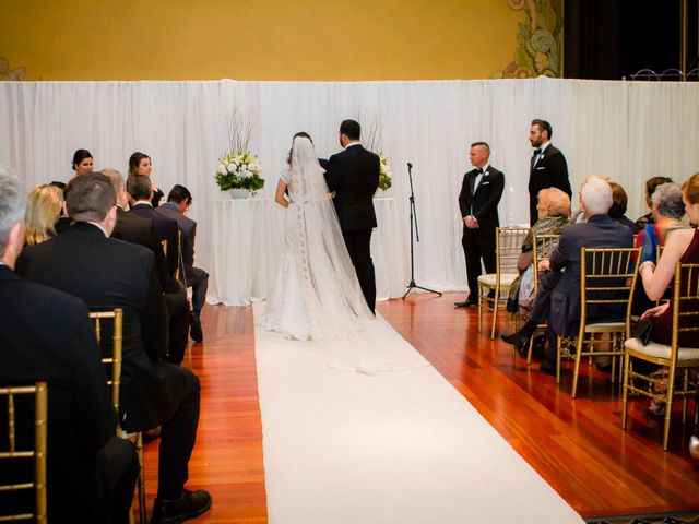Richard and Nicole's wedding in Toronto, Ontario 35
