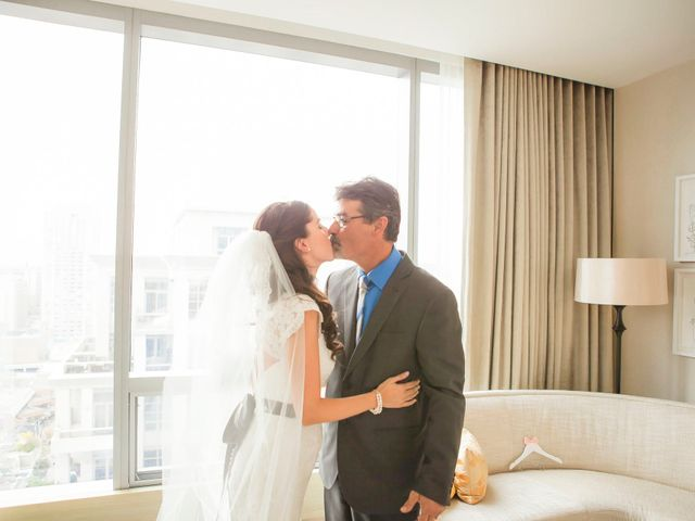 Richard and Nicole's wedding in Toronto, Ontario 37