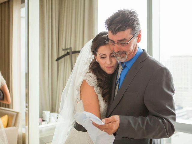 Richard and Nicole's wedding in Toronto, Ontario 38