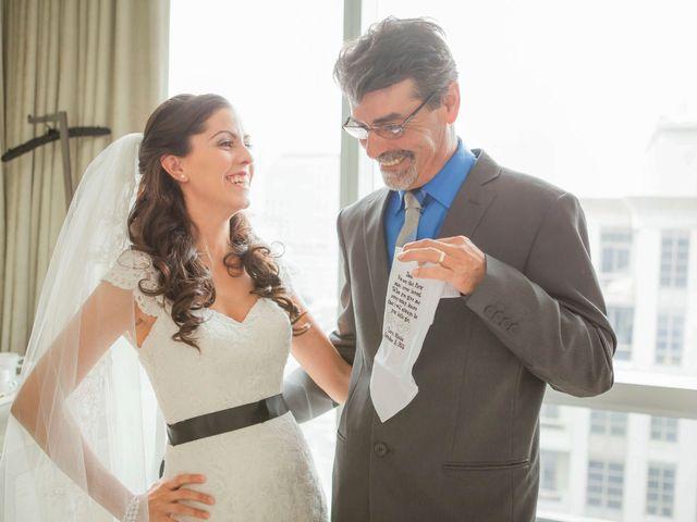 Richard and Nicole's wedding in Toronto, Ontario 39