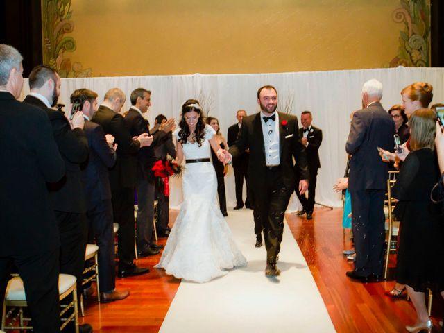 Richard and Nicole's wedding in Toronto, Ontario 41