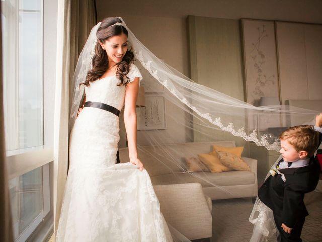 Richard and Nicole's wedding in Toronto, Ontario 43