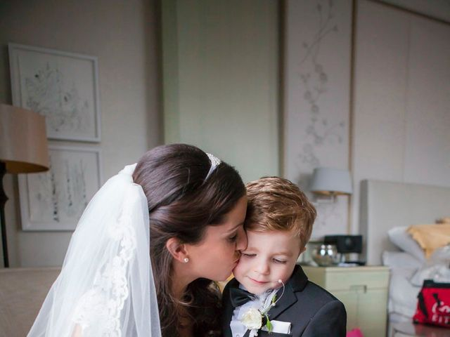 Richard and Nicole's wedding in Toronto, Ontario 46