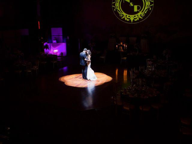Richard and Nicole's wedding in Toronto, Ontario 48