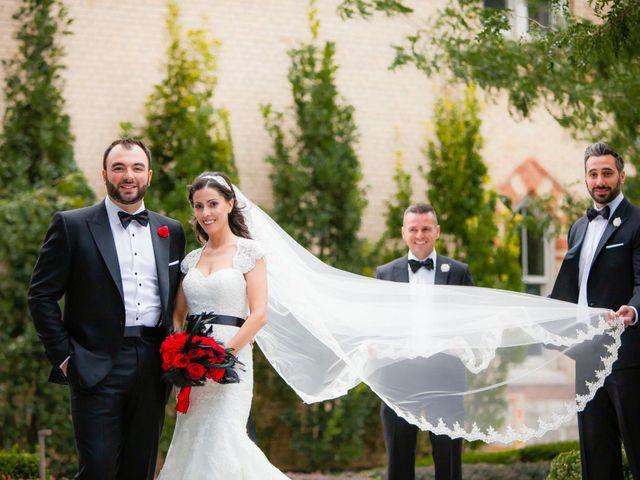 Richard and Nicole's wedding in Toronto, Ontario 52