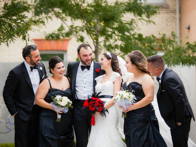 Richard and Nicole's wedding in Toronto, Ontario 53